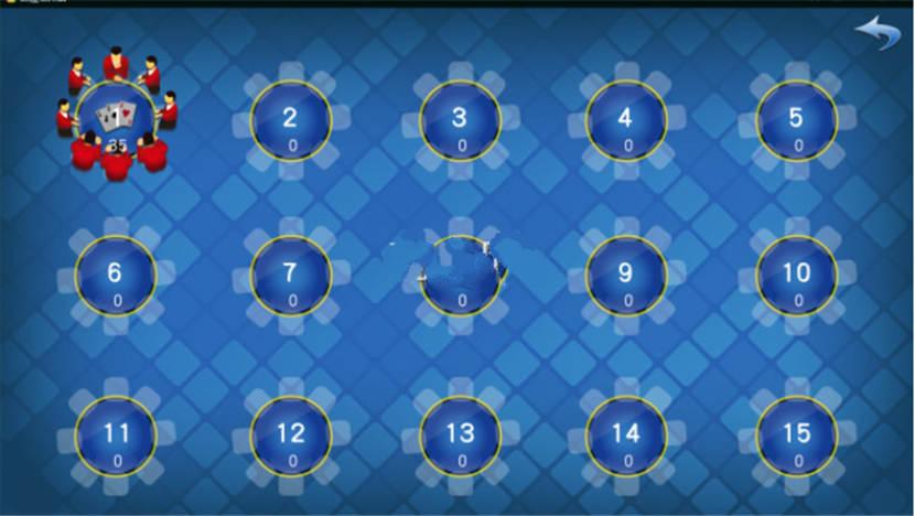 房卡三公棋牌组件 大吃小三公 开船三公棋牌组件下载 棋牌源码-第5张